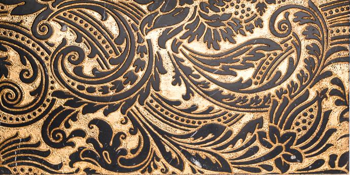 Модные напольные покрытия