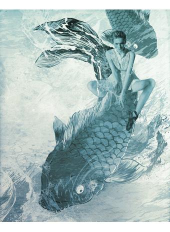гороскоп на май рыбы