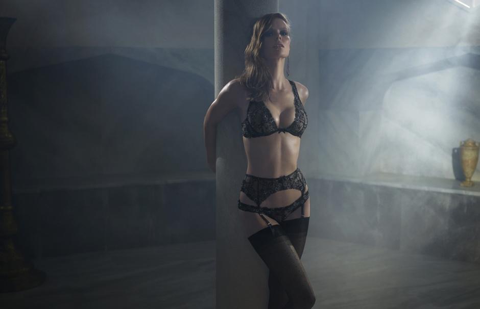 Новая коллекция нижнего белья от Agent Provocateur
