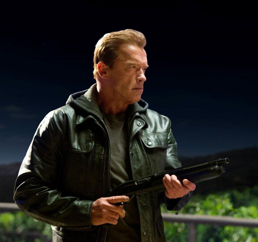 «Терминатор: Генезис» (Terminator Genisys) 5