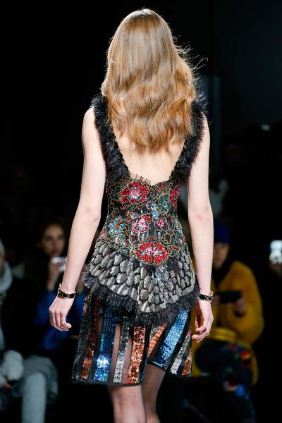От первого лица: редактор моды ELLE о взлетах и провалах на Неделе Моды в Нью-Йорке | галерея [7] фото [5]