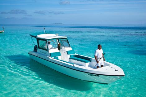 10 поводов отправиться на Мальдивы в отель Soneva Fushi | галерея [5] фото [1]