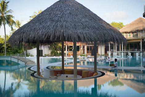 10 поводов отправиться на Мальдивы в отель Soneva Fushi | галерея [2] фото [3]