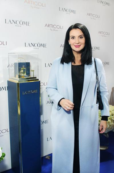 Звезды на презентации аромата Climat от Lancôme | галерея [1] фото [3]