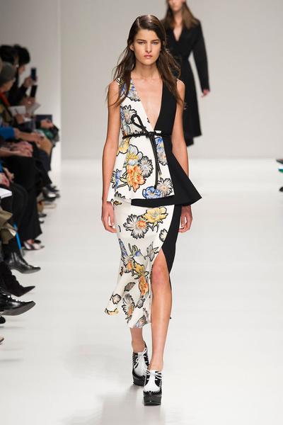 Неделя моды в Милане: 27 февраля | галерея [3] фото [9]