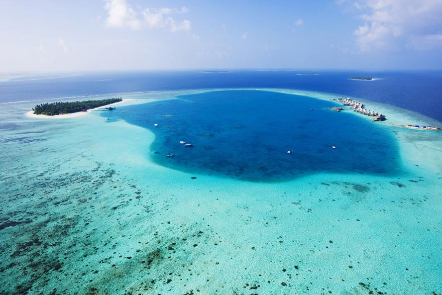 Мальдивы: Angsana Velavaru