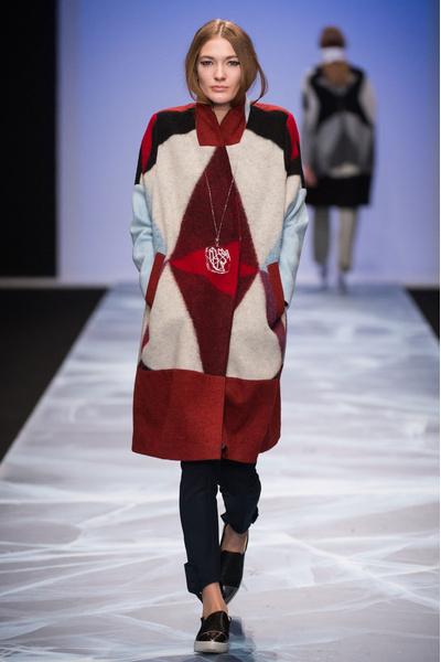 Неделя моды в Москве: лучшие показы | галерея [1] фото [4]