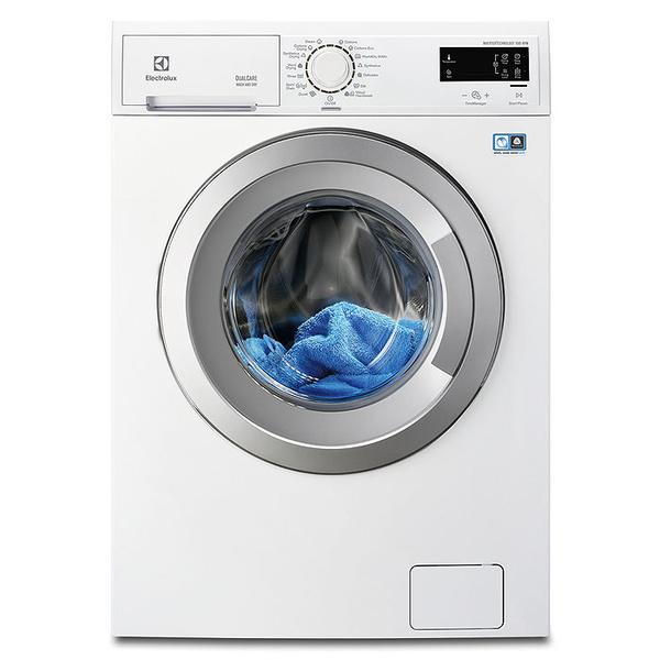 Новые стирально-сушильные машины от Electrolux | галерея [1] фото [4]
