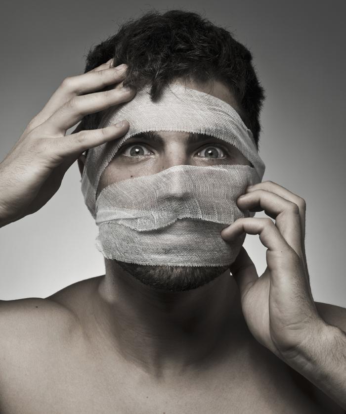 Пластическая хирургия для мужчин 2
