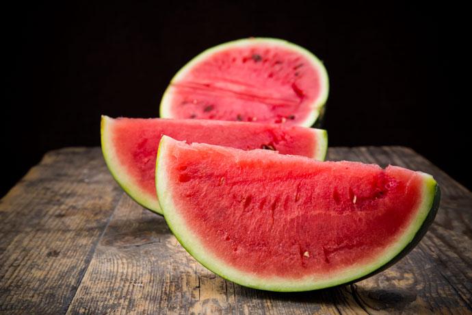 как правильно выбирать фрукты