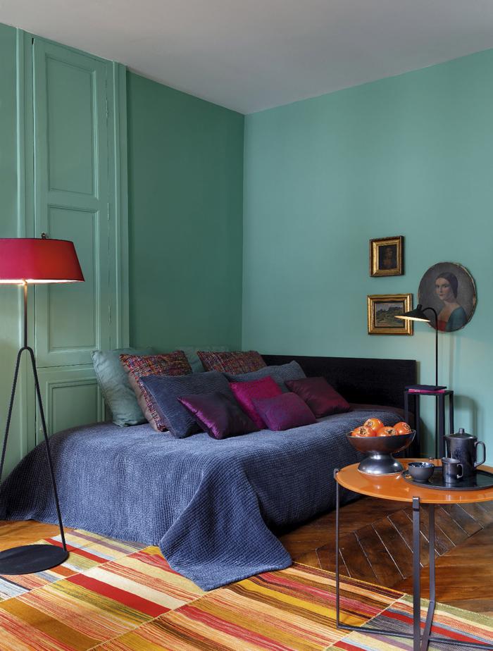 Интерьер квартиры-студии | галерея [1] фото [4]