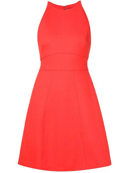 Красные платья | галерея [1] фото [5]