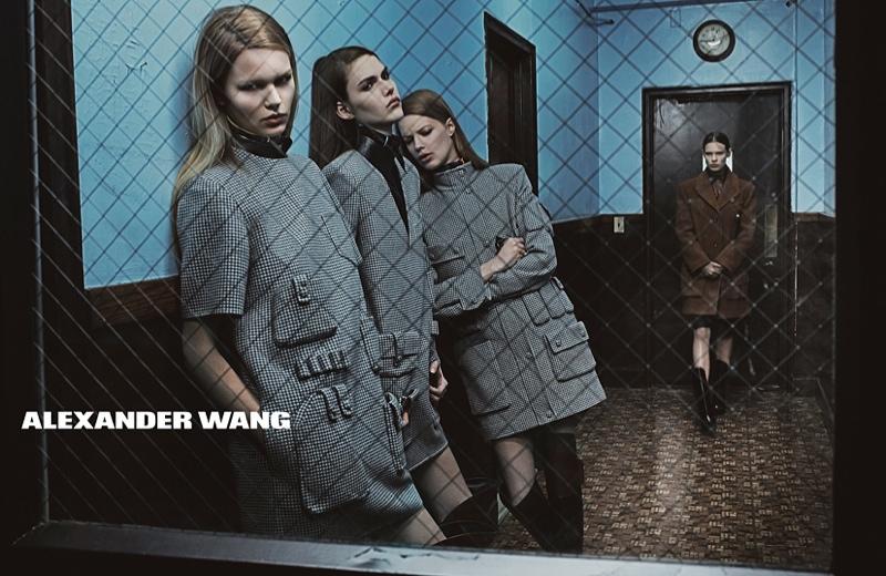 Одежда от Alexander Wang