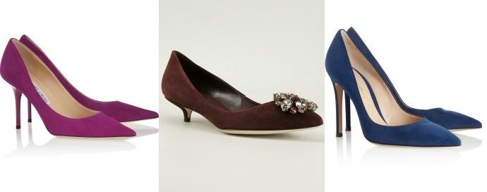 Выбор ELLE: Jimmy Choo, Dolce&Gabbana, Gianvito Rossi