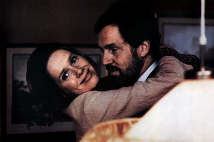 «Сцены из супружеской жизни» (Scener ur ett äktenskap), 1973