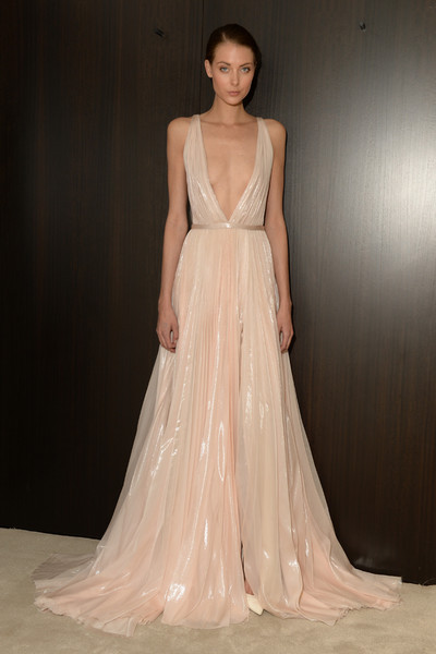 Самые сексуальные свадебные платья