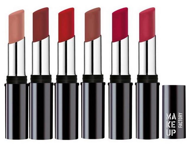 Mat Lip Stylo от Make Up Factory