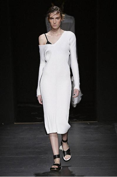 Неделя моды в Нью-Йорке 2015: день седьмой   галерея [5] фото [1]