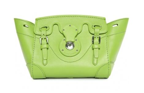Ralph Lauren Модные сумки весна лето 2015