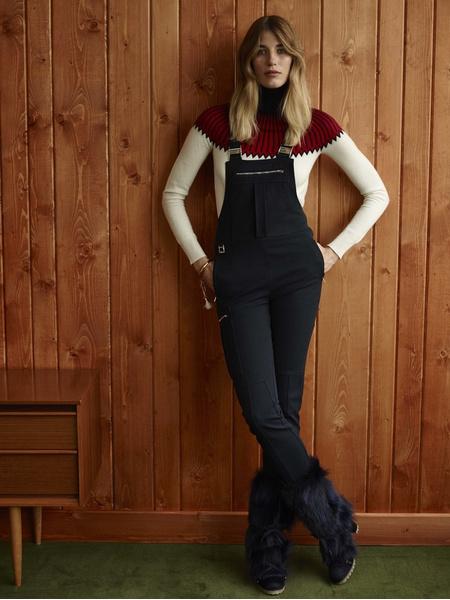 Навострили лыжи: «горнолыжные» коллекции модных домов | галерея [3] фото [10]