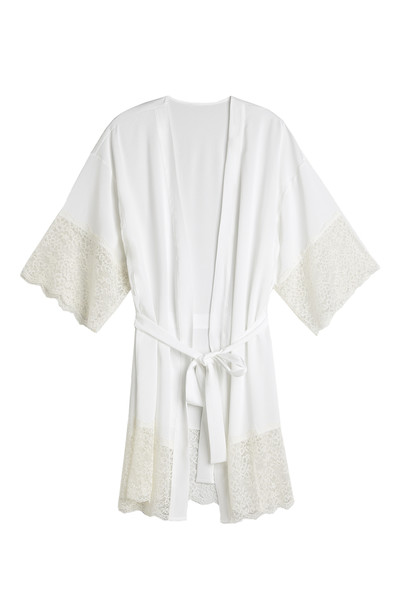Не платьем единым: 8 лучших коллекций свадебного белья | галерея [5] фото [2]иа