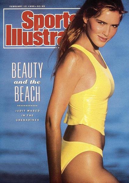 Опубликована обложка нового номера Sports Illustrated Swimsuit Issue | галерея [1] фото [15]