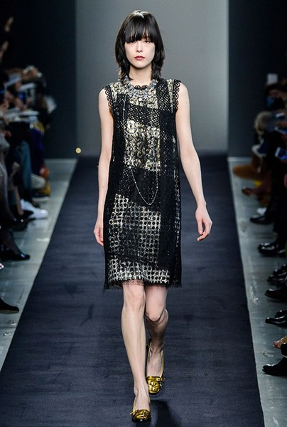 Неделя моды в Милане: день четвертый | галерея [1] фото [7]