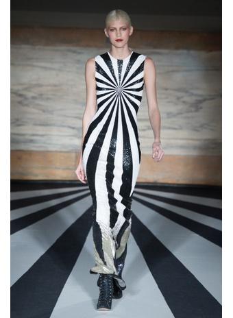 модные тренды весна 2014