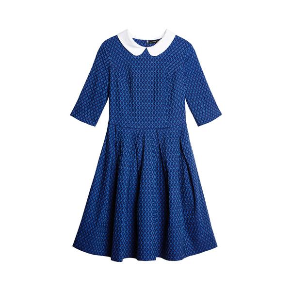 модные платья 2015 фото 11