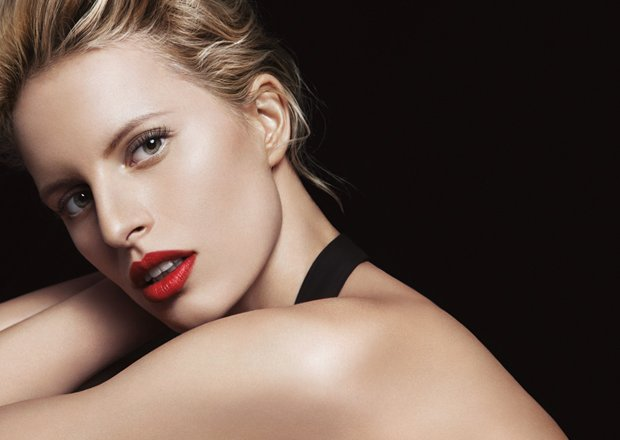 Секреты красоты топ-моделей