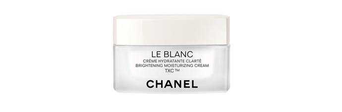 Увлажняющий крем Le Blanc