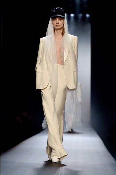 Показ Jean Paul Gaultier Couture | галерея [1] фото [44]