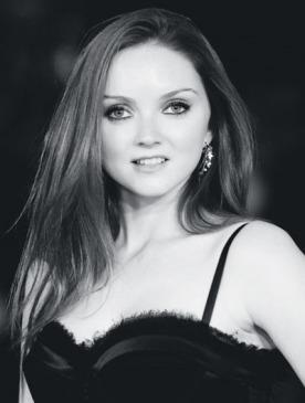 Лили Коул