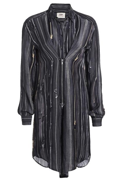 Одежда от Jean-Paul Gaultier