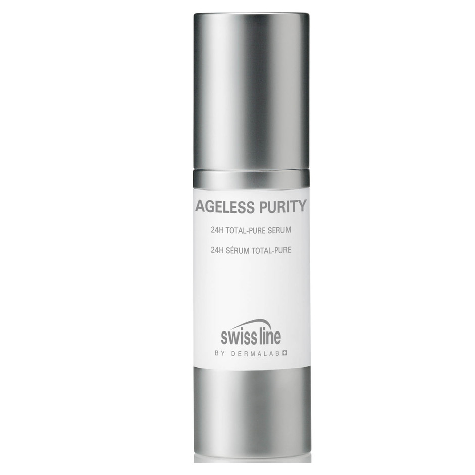 Сыворотка Ageless Purity от Swissline