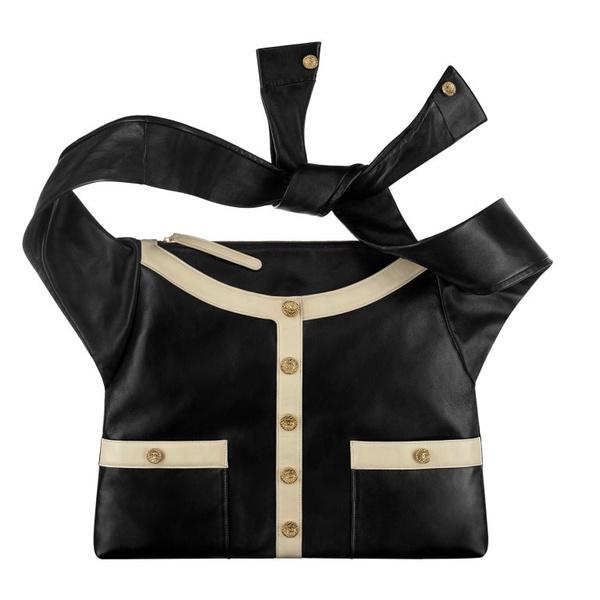 ELLE Obsession: сумка Girl Chanel | галерея [1] фото [3]