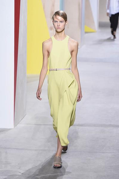 Неделя моды в Нью-Йорке: день девятый | галерея [2] фото [6]
