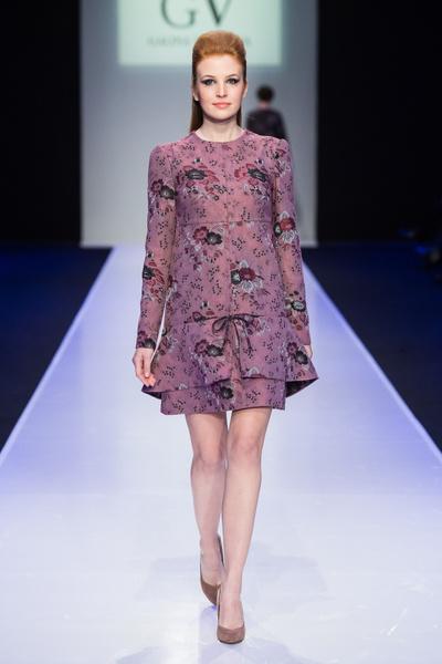 Неделя моды в Москве: лучшие показы | галерея [6] фото [9]