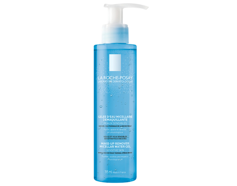 La Roche-Posay Make-Up Remover Micellar Water Gel