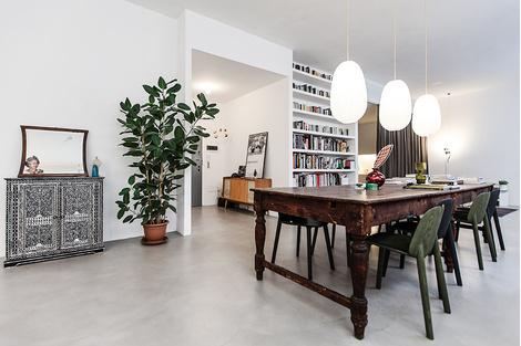Топ-10: дизайнерские квартиры в Милане | галерея [9] фото [8]