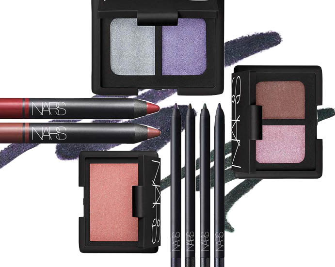 Fall 2014 Makeup Collection от Nars