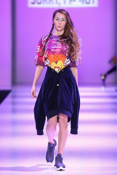 Неделя моды в Москве: обзор коллекций | галерея [9] фото [3]
