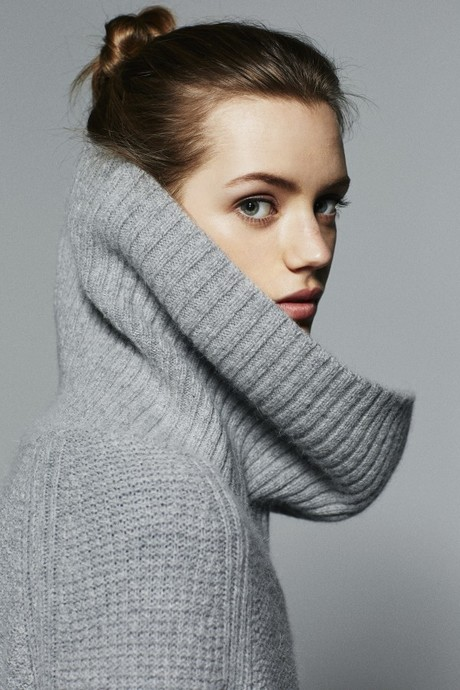 Коллекция Massimo Dutti осень-зима 2014-15