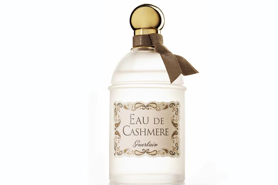 Аромат Eau de Cashmere, Guerlain