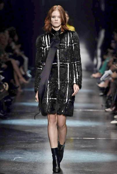 Неделя моды в Милане: день четвертый | галерея [2] фото [11]