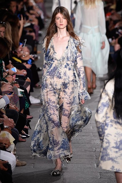 Неделя моды в Милане: день третий   галерея [4] фото [6]