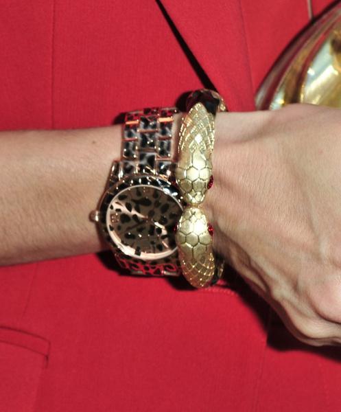 ВРЕМЯ ВПЕРЕД: Как носить часы? | галерея [2] фото [13]