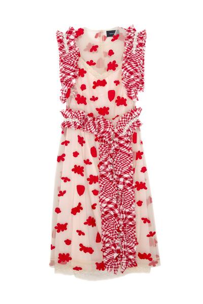 100 самых красивых платьев из осенних коллекций | галерея [1] фото [6]