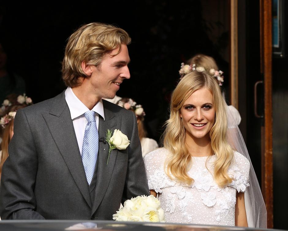 Звездные свадьбы: фото