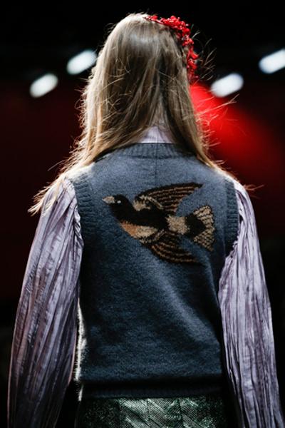 От первого лица: редактор моды ELLE о взлетах и провалах на Неделе моды в Милане | галерея [3] фото [8]